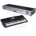 Casio CTK-6200 Flightcase