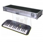 Casio SA-46 Flightcase