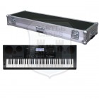 Casio WK-760 Flightcase