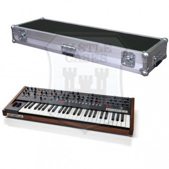 Dave Smith Prophet 06 Synth Flightcase