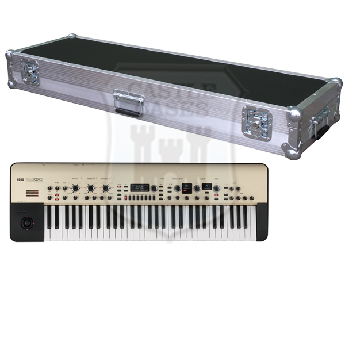 Korg KingKORG Flightcase
