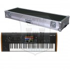 Korg Kronos 2 73 Key Flightcase