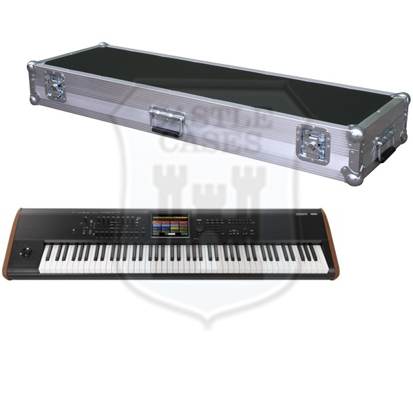 Korg Kronos 2 88 Key Flightcase