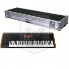 Korg Kronos 2 61 Key Flightcase
