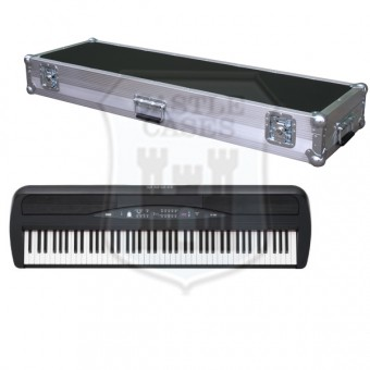 Korg SP 280 Flightcase