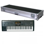 Korg Kronos 61 Key Flightcase