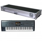 Korg Kronos 73 Key Flightcase