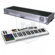 M-Audio Code 49 Flightcase