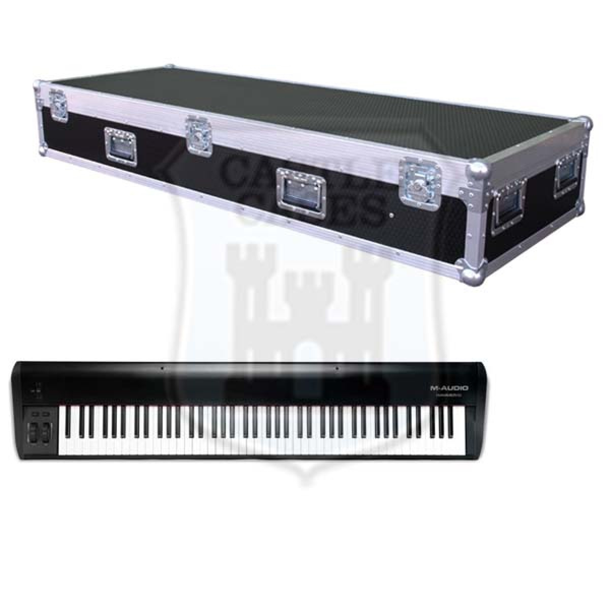 M-Audio Hammer 88 Flightcase