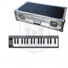 M-Audio Keystation Mini 32 Flightcase