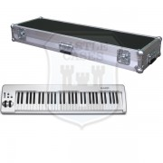 M-Audio Keystation 61ES Flightcase