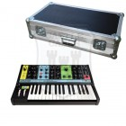 Moog Grandmother Flightcase