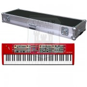 Nord Stage 2 HA76 Flightcase