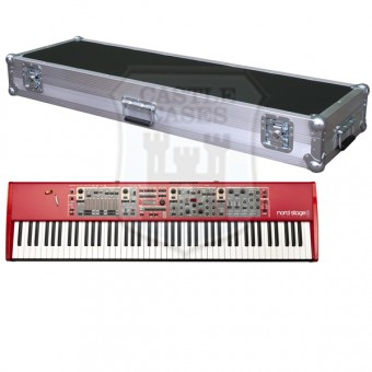 Nord Stage 2 HA88 Flightcase