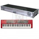 Nord Stage 2 SW73 Flightcase