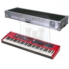 Nord Stage 3 HP76 Flightcase