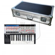 Novation 25 SL MKII Flightcase