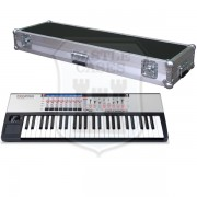 Novation 49 SL MKII Flightcase