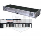 Novation 61SL MKII Flightcase