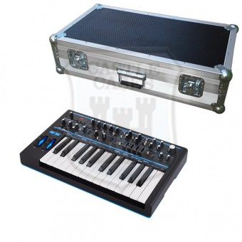 Novation Bass Station ii Flightcase