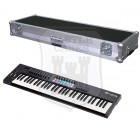 Novation Launchkey 61 Flightcase