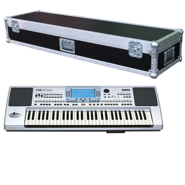 Korg Pa50sd Flightcase