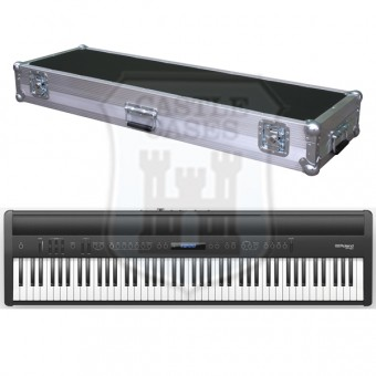 Roland FP-60 Flight Case