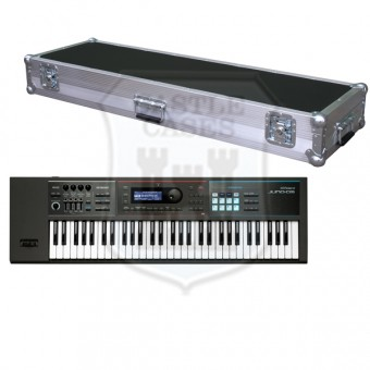 Roland Juno DS61 Flightcase