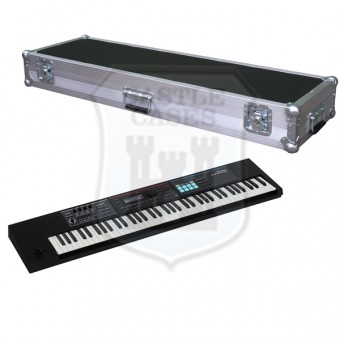 Roland Juno DS76 Flightcase