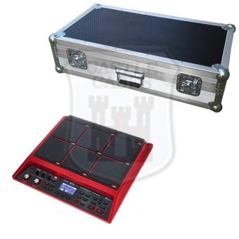 Roland SPD SX Flightcase