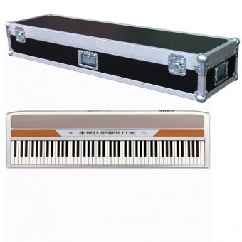 Korg SP-250 Flightcase