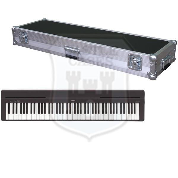 Yamaha p45 flightcase for Yamaha p45 keyboard