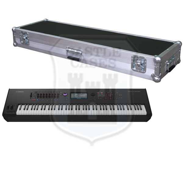 yamaha montage 8 flightcase. Black Bedroom Furniture Sets. Home Design Ideas
