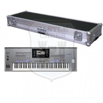 Yamaha Tyros 5 76 Key Flightcase