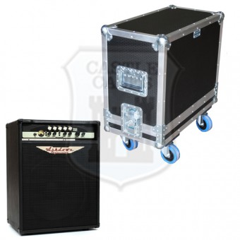 Ashdown Mag 420Flightcase