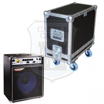 Ashdown Mag C115 30W Flightcase