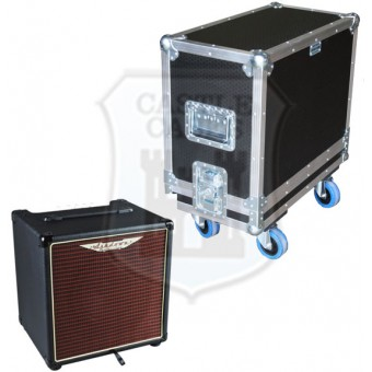 Ashdown AAA-30 EVO Flightcase