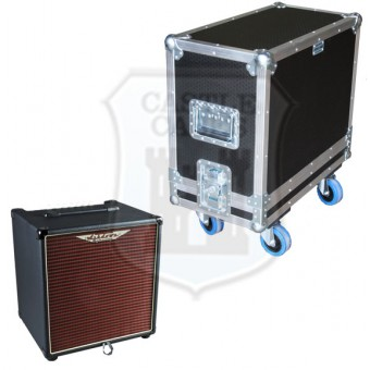 Ashdown AAA-60 EVO Flightcase