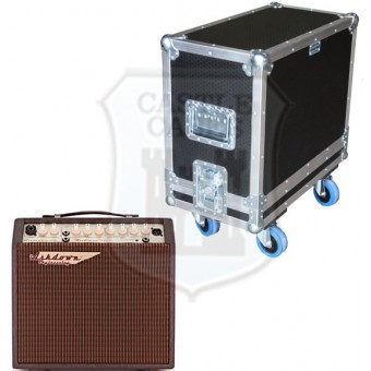 Ashdown Woodsman Classic Flightcase