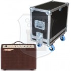 Ashdown Woodsman Jumbo Flightcase