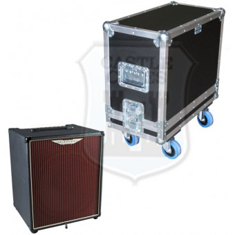 Ashdown AAA-120 EVO Flightcase