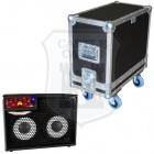 Ashdown OriginAL C210T-300 Kickback Flightcase