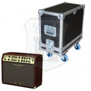 Behringer ACX1800 Ultracoustic Flightcase
