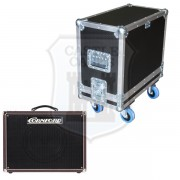 Cornford Harlequin Flightcase