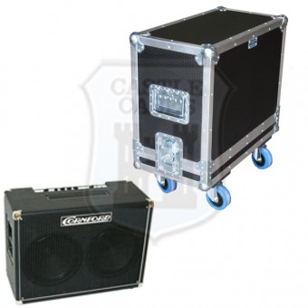 Cornford Roadhouse 50 Flightcase