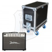 Diezel Einstein Flightcase