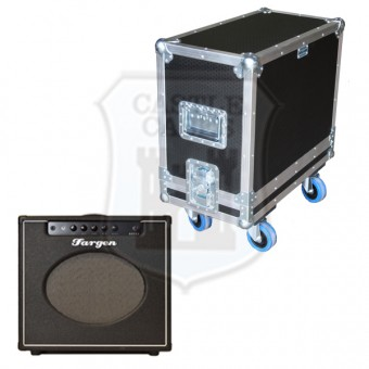Fargen Blackbird VS2 112 Flightcase