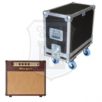 Fargen Jazz Custom SE Flightcase