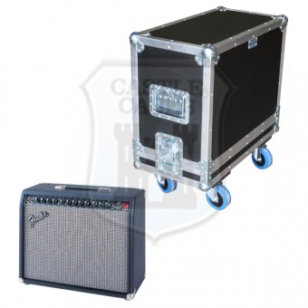 Fender Deluxe 90 Flightcase