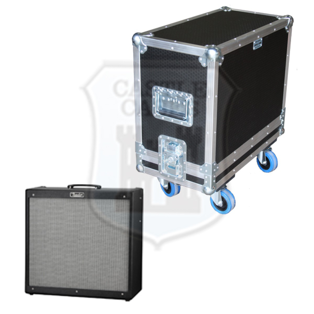 Fender Hot Rod Deluxe 410 Flightcase
